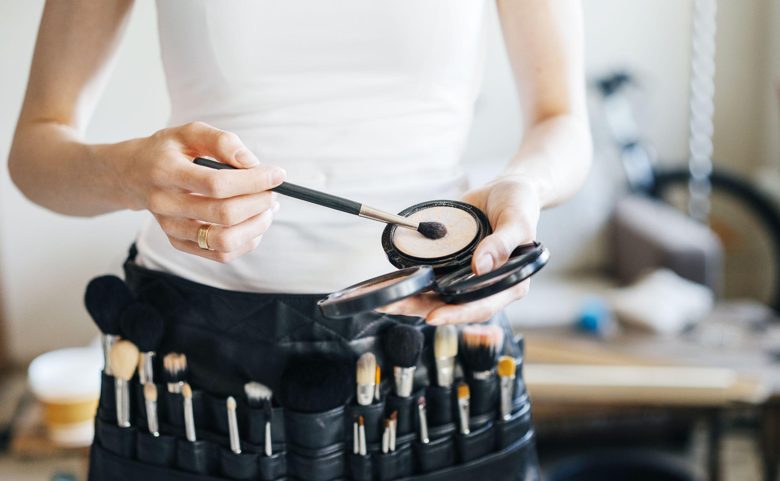 Makeup Careers Today S Top Positions