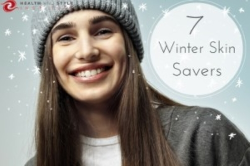 7 Winter Skin Savers at Health and Style Institute