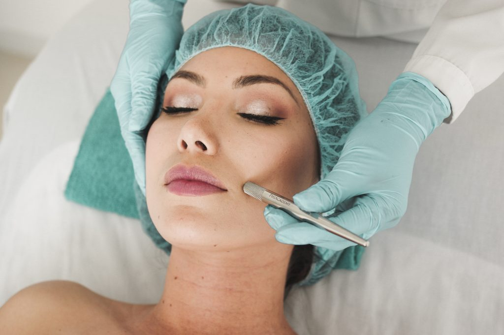 What is Skin Care Therapy at Health and Style Institute | Contact HSI at 1-844-94-STYLE for more information on our Skin Care Therapy program.