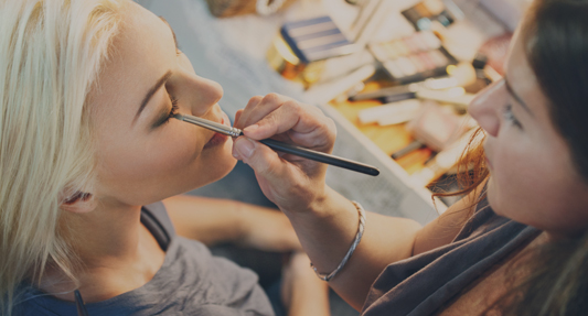 Makeup Artist Certification In