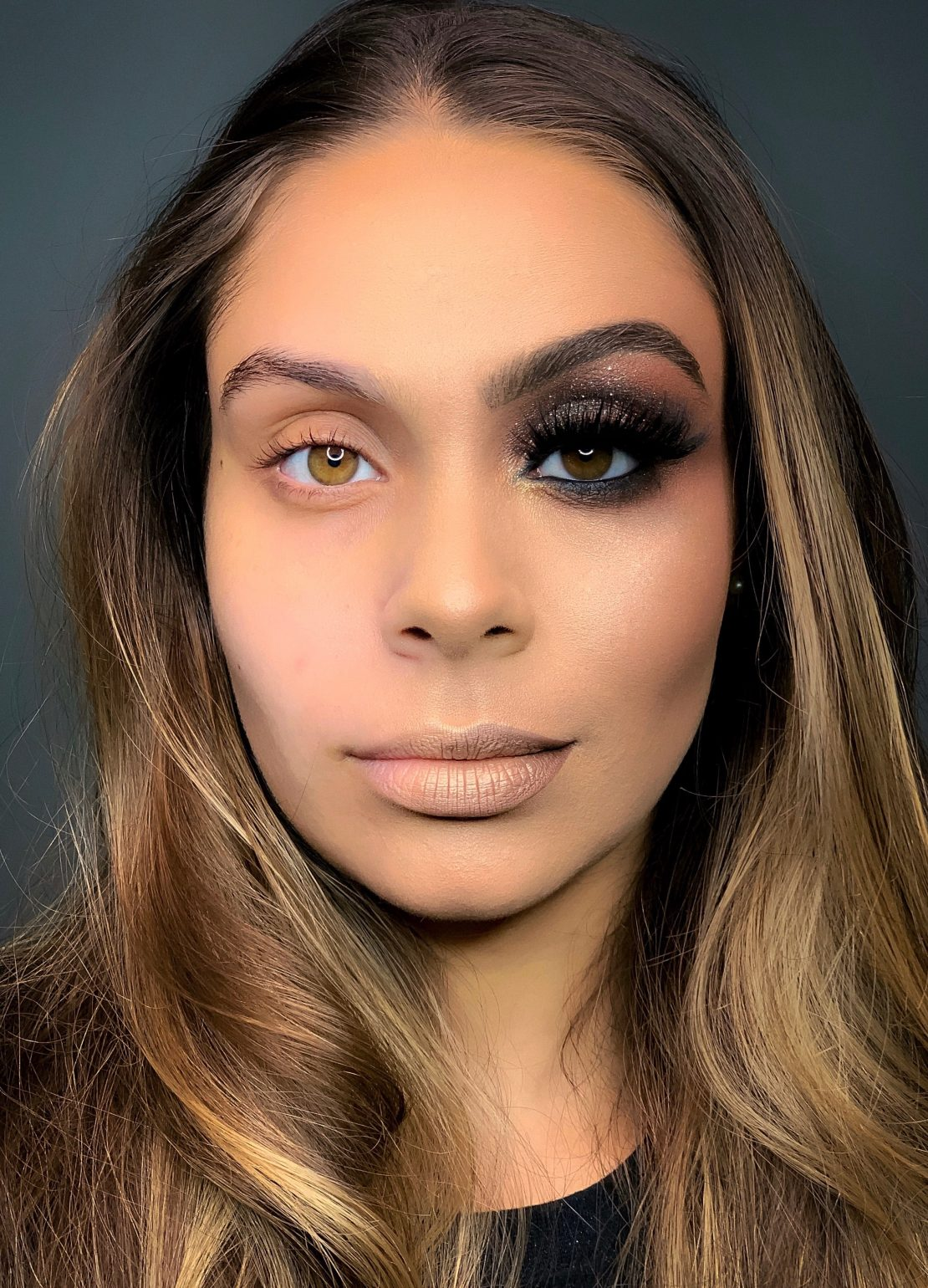 Makeup Artistry Skills You'll Learn at Health and Style Institute | Contact us today at 1-844-94-STYLE for more information on our makeup artistry program.