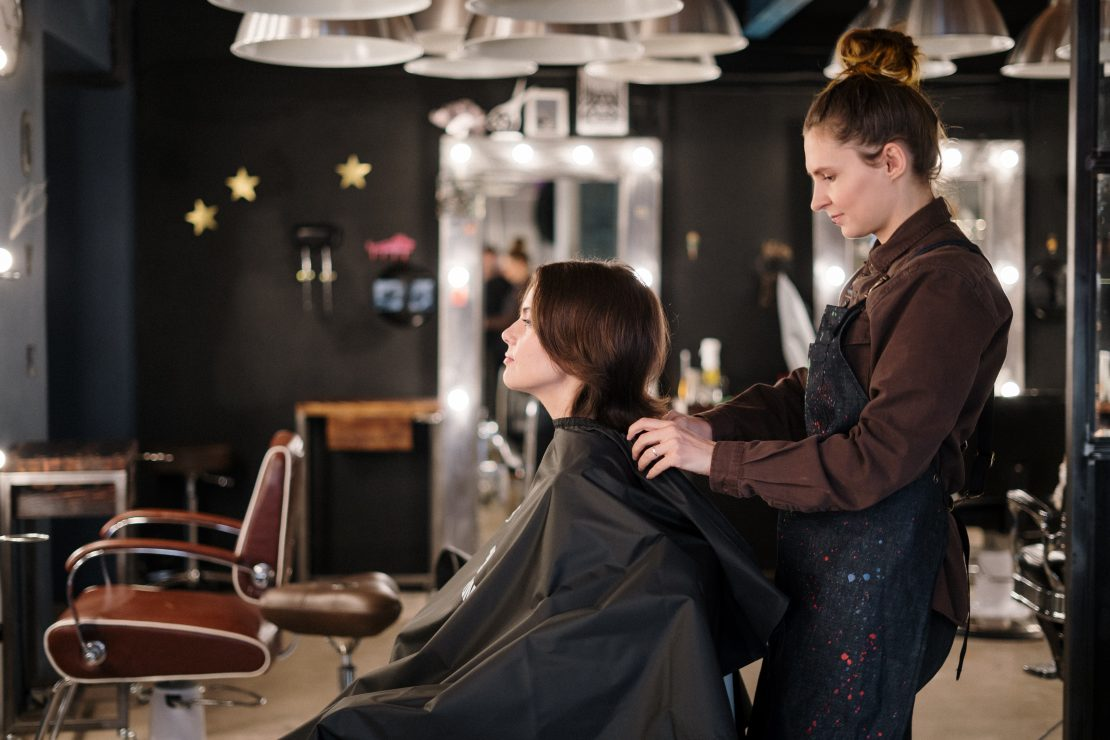 Are you ready for Cosmetology School? Contact Health and Style Institute at 1-844-94-STYLE for more information about our programs!