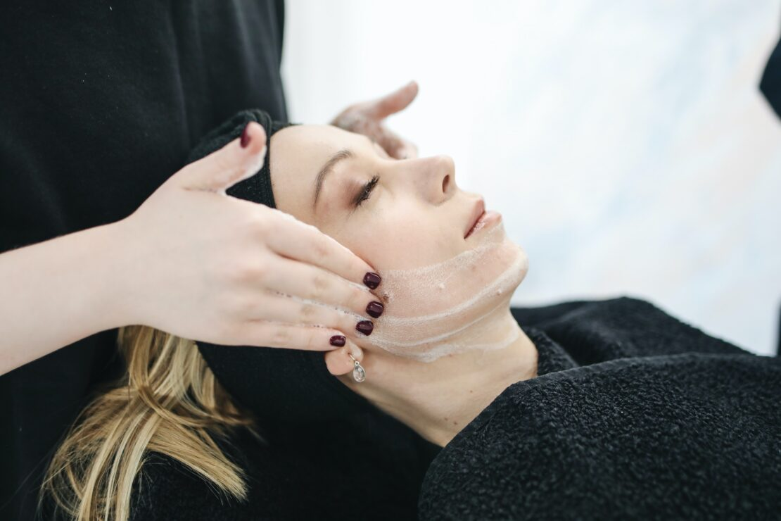 Skin Care Therapy. Health and Style's Esthetician Program