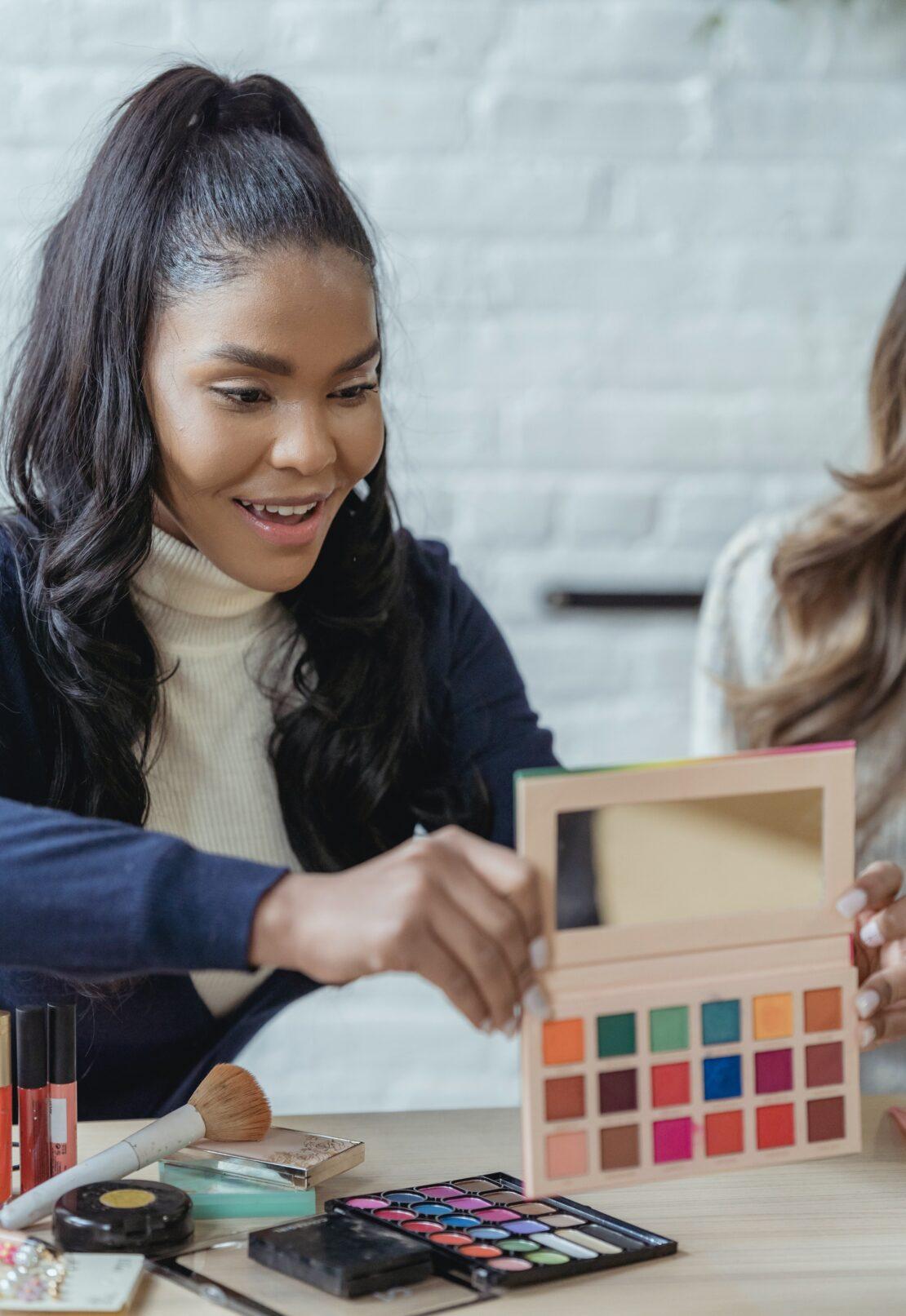 5 Secrets to Help You Succeed in Beauty School